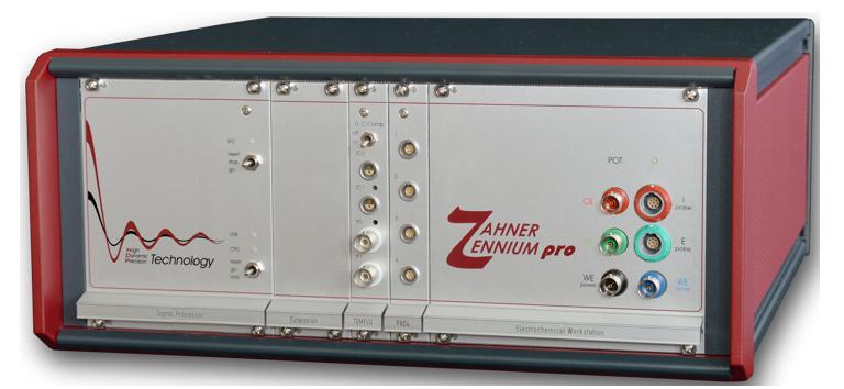 Zennium pro